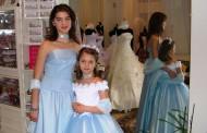 Gyermek ruhák esküvőkhöz